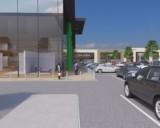 Whitehills Retail Park CGI 001