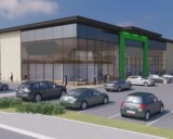Whitehills Retail Park CGI 004