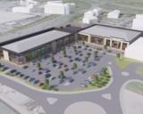 Whitehills Retail Park CGI 005